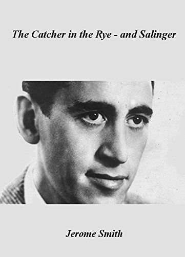 analysis of the catcher in the rye a novel by jerome david salinger The catcher in the rye chapter summary in under five minutes the catcher in the rye by jd salinger is a classic american novel the book follows teenage p.