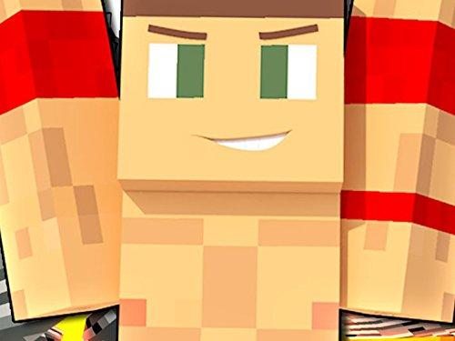 Clip: If John Cena Played Minecraft (How Do I Make My Fo)