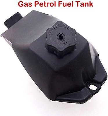 Mini Moto 49cc Quad Fuel Petrol Tank Filter Black Mini ATV Speedy Rebo Mimimoto