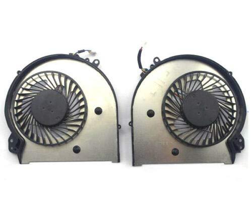 Ventilador CPU GPU HP Omen 15-5000 15-5100 15T-5000 15-5110NR 15