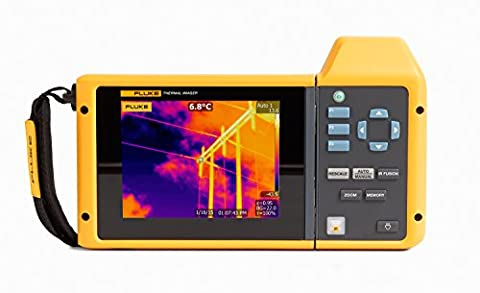 FLK-TIX500 60HZ Thermal Imager for Troubleshooting and Maintenance (Thermal Cameras For Sale)