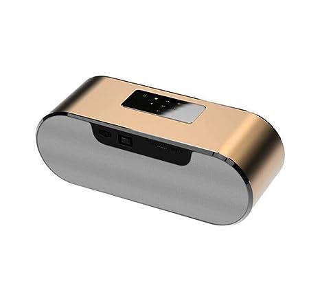 BAL Proyector móvil para Exteriores, proyector portátil de Alta ...