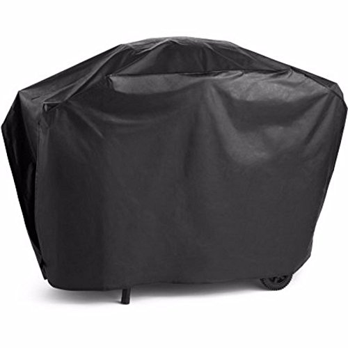 Grill Expert 55″ Heavy Duty Grill Cover Weather Proof For Sale