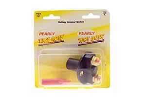 Pearl PWN701 - Interruptor para aislamiento de batería