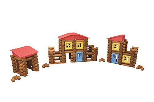 Timbers Piece Tumble Tree - Tumble Tree Timbers (270-Piece) by Tumble Tree Timbers