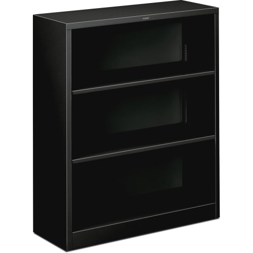 HONS42ABCP - HON Metal Bookcase by HON