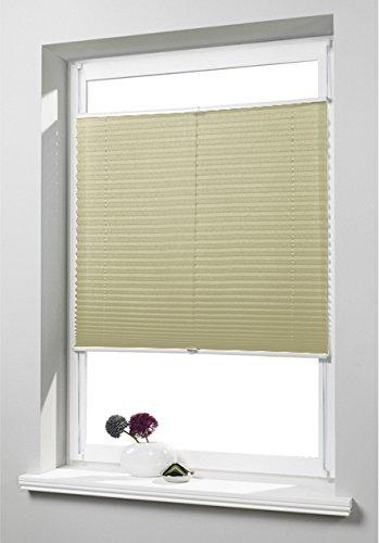 Home Vision Plissee Faltrollo Ohne Bohren Zum Kleben Innenrahmen