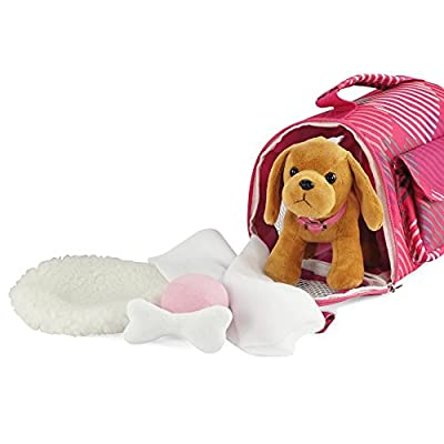 """Doll Pet Carrier Bag 