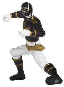 Power Rangers Megaforce Black Ranger