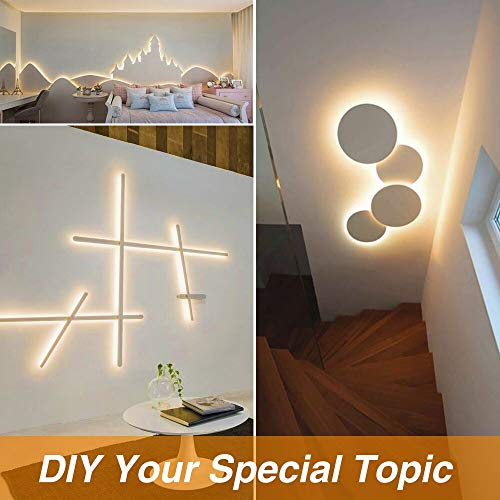 Onfrou-33-ft-Dimmable-LED-Strip-Light-Kit