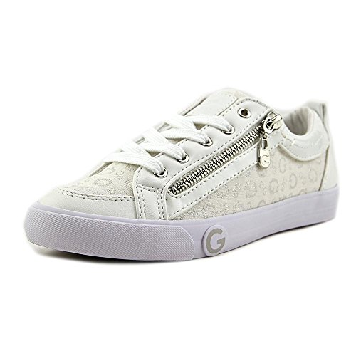 G by GUESS Mujer Obix Low Top All Logo Sneakers Import It All Top f4162d