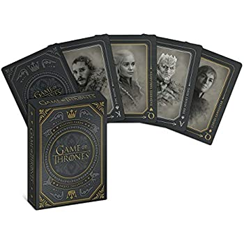 Amazon.com: A Game of Thrones LCG (Second Edition): Eric M ...