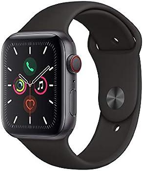 Apple Watch Series 5 44mm Aluminum Case Smart Watch