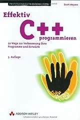 Effektiv C++ programmieren Hardcover