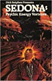 img - for Dick Sutphen Presents Sedona: Psychic Energy Vortexes book / textbook / text book