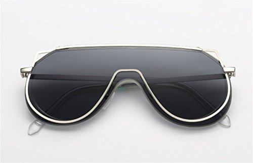 Modelos Moda De Pieza Gato De Sol Gafas De Ojo Lente XGLASS Tendencia Y Femeninos De Gafas D Una De Sol Masculinos x6zBwqa