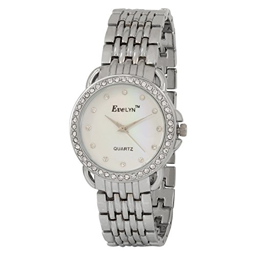Evelyn Wrist Watch for women EVE 348