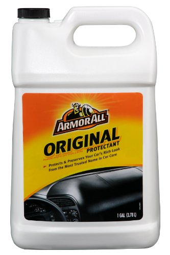 Armor All Original Protectant Refill (1 gallon) (Case of 4)