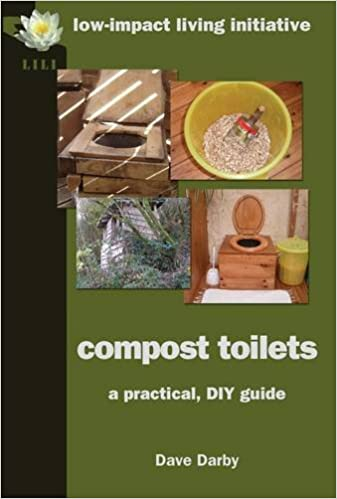 Compost Toilets: A Practical DIY Guide: Amazon.co.uk: Dave Darby ...