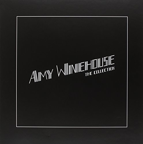 Vinilo : Amy Winehouse - Collection (Oversize Item Split, Boxed Set)