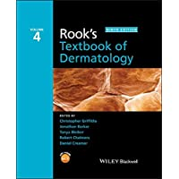 Rook′s Textbook of Dermatology: 4 Volume Set