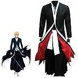Bleach Ichigo Bankai costume set