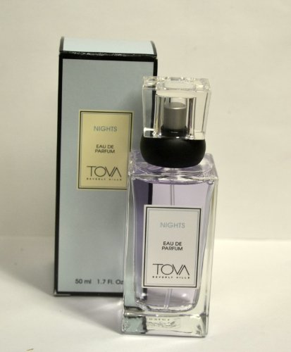 Tova Perfume Nights - Tova Beverly Hills Tova Nights Eau De Parfum Spray - 50ml/1.7oz