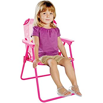 Amazon Com Minnie Mouse Happy Helper Patio Chair Toys