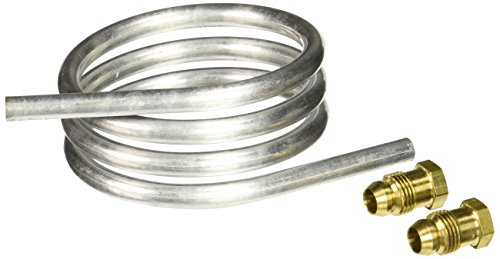 Zodiac R0037000 Pilot Tubing with Fittings Replacement for Select Zodiac Jandy Pool ()