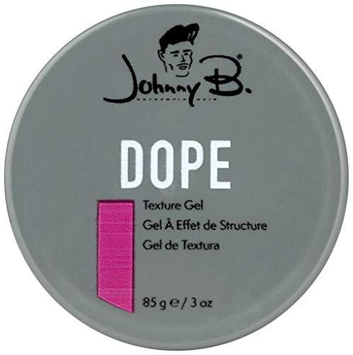 Johnny B Dope Texture Gel (3 oz)
