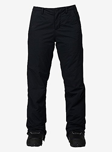 Burton Women's Aero Gore Tex Pants, True Black, Large