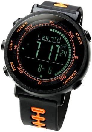 LAD WEATHER lad002bkor-eu - Reloj