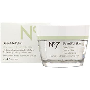 Protect & Perfect Intense Advanced Day Cream SPF 15 by no7 #5