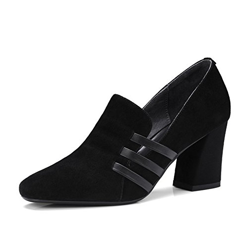 Boca Tac Pa Sandalias Mujer QXH o de Zapatos Fino Superficial wxIPnn1qz