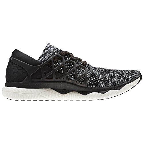 EU Homme Chaussures Compétition de Running Floatride 38 5 Reebok Black Noir Ultk Run wPO1B
