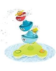 Yookidoo Stack 'N' Spray Tub Fountain
