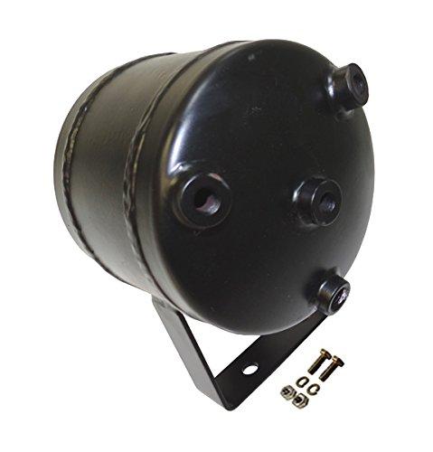 Viking Horns V1002AT 1/2 Gallon Air Tank for Air Horn System