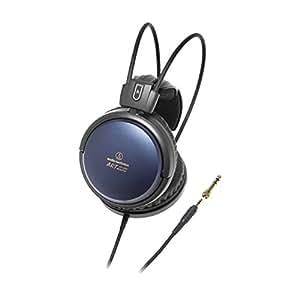 Audio-Technica ATH-A700x Audiophile Closed-back Dynamic Headphones