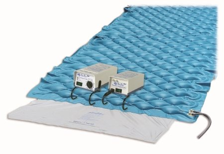 Blue Chip Medica Air-Pro Mattress Overlay System - 4200EA - 1 Each / Each