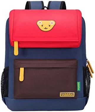 Willikiva School Backpack Children Elementary product image