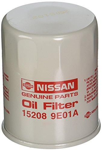 - Genuine Nissan 15208-9E000 Oil Filter