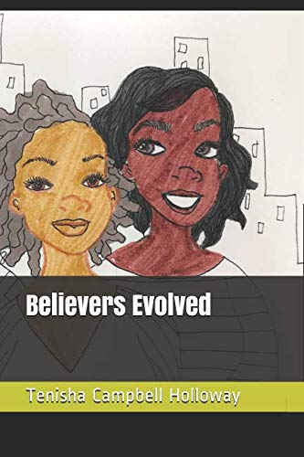 Search : Believers Evolved