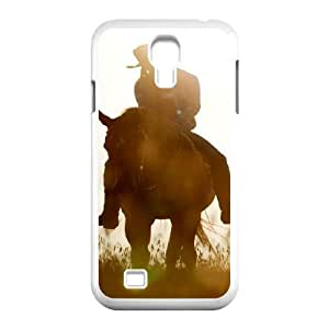 Horse Running Original New Print DIY Phone Case for SamSung Galaxy S4 I9500,personalized case cover ygtg520604