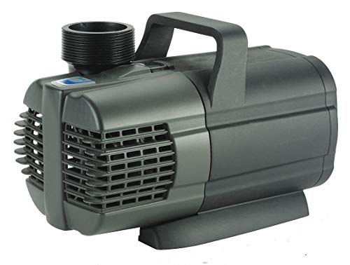 1/2 HP Waterfall Pump, 120VAC Voltage ()
