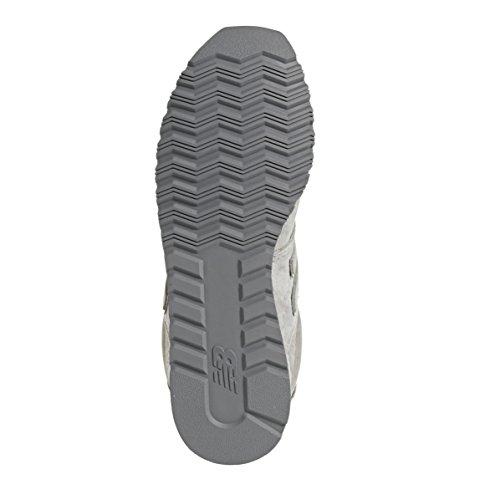 Wl520 Gris W New Balance Calzado BOaAS5q