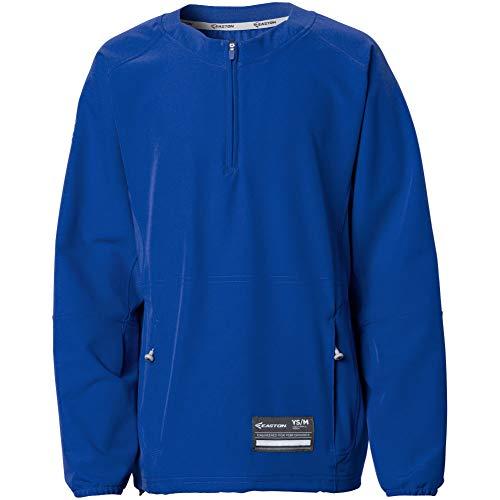- Easton FUZE CAGE Jacket Youth Royal Small-Medium