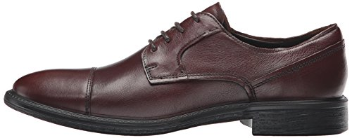 ECCO Men's Knoxville Cap Toe Oxford, Whisky, 45 EU/11-11.5 M US by ECCO (Image #5)