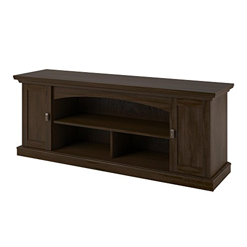 Ameriwood Home Portland Pier TV Stand for TVs 60