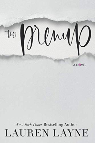 The Prenup: A Love Story