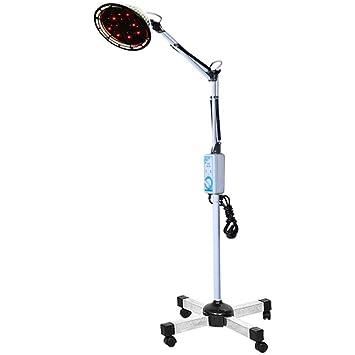 Instrumento mágico de fisioterapia de desviación de onda electromagnéticas TDP infrarrojos: Amazon.es: Salud y cuidado personal